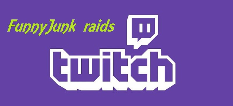 FJEvent planning: Wholesome Twitch raid. You're invited to a FunnyJunk community event. We as a community will be raiding low viewer Twitch Streamers. But inste