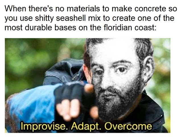 Florida =boy UNITE. .. Its... All... Limestone tho?