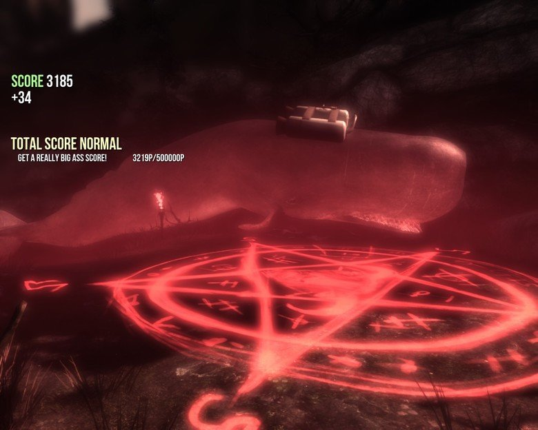 """Follow your dreams. BLOOD FOR THE BLOOD GOAT. SHIRE 3185 TOTAL SCORE NORMAL . """" GET h REILLY MI ISS Stil IIE! ("""