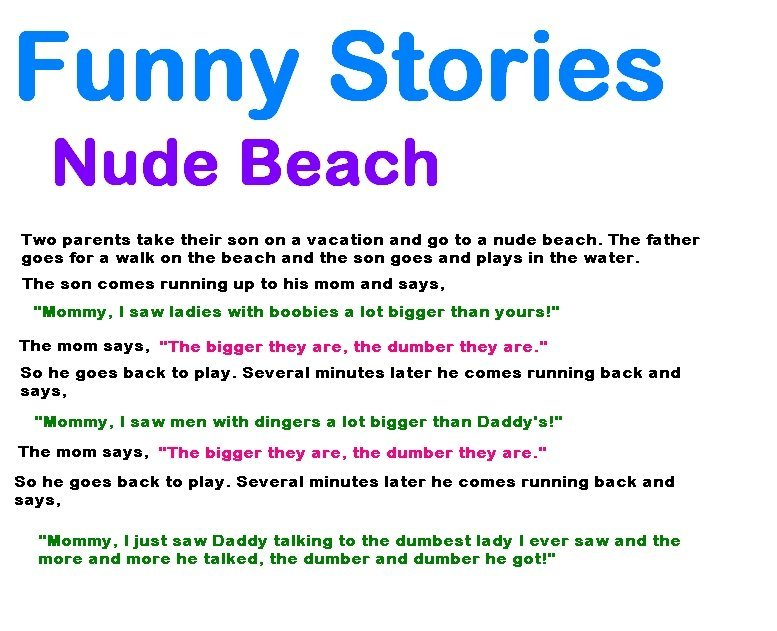 Funny Stories 1-4691
