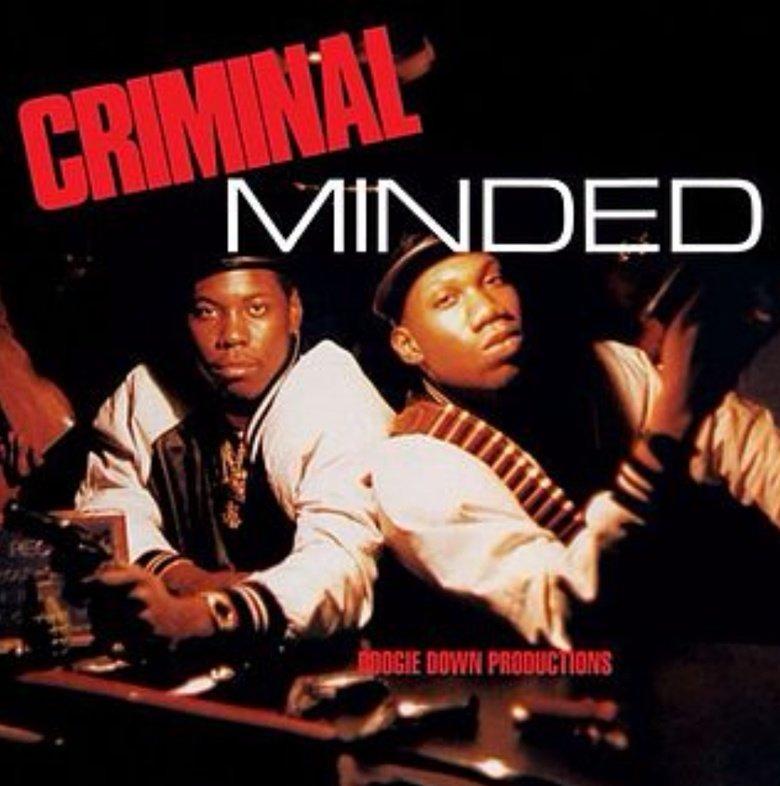 Greatest Hip Hop Albums 1. .. You forgot my mixtape
