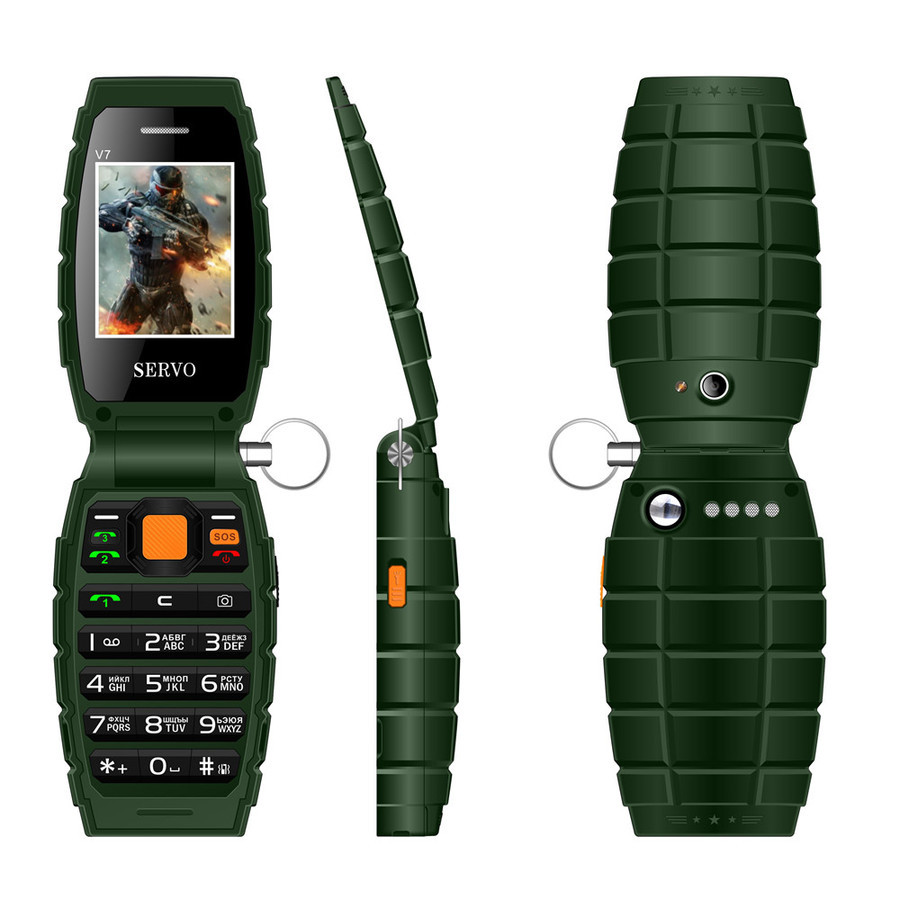 Grenade phone. I was browsing aliexpress when I stumbled across this scary looking thing. abtest=searchweb00,searchweb201602510152100651015110068510001210136101