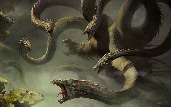 Hydra. morbid-channel is for scary stuff, post epic monsters in monster-time!.