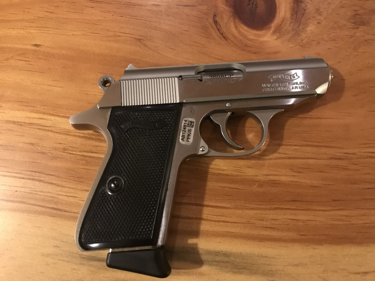 I Am An Aristocrat Now. I am the most pompous piece of in a 1 mile radius now. This is the most overrated handgun of the 20th century... I tried to convince my dad to buy something useful as a CCW S&W M&P shield, Glock 43, Walther PPQ ANYTHING but no, he went with this because 'it looks n
