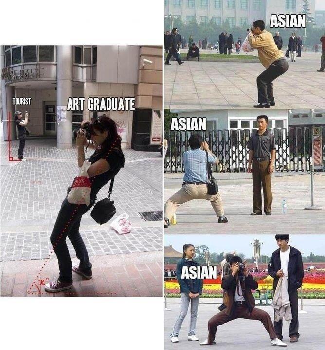 i love asians. Not oc..
