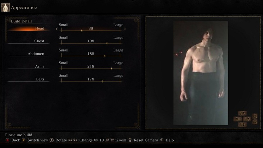 I thought I'd get into character creation. join list: VideoGameHumor (1705 subs)Mention Clicks: 601091Msgs Sent: 5871378Mention History. c. , Appearance aild I