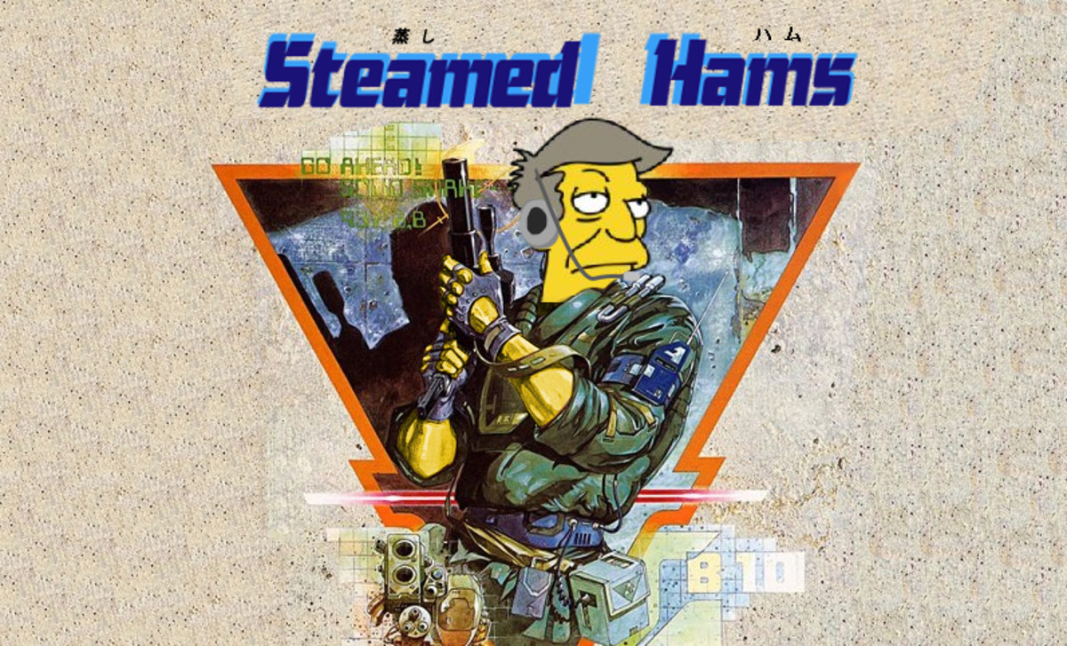 I want to die. Play as Solid Skinner, a Rookie member of SCHOOLHOUND on his first Mission to infiltrate Outer Luncheon on command of his leader, Big Superintend