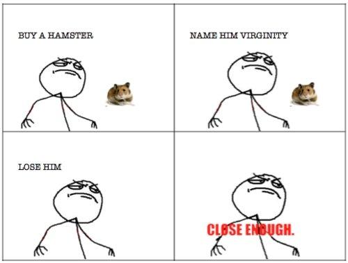 how do i lose my virginity