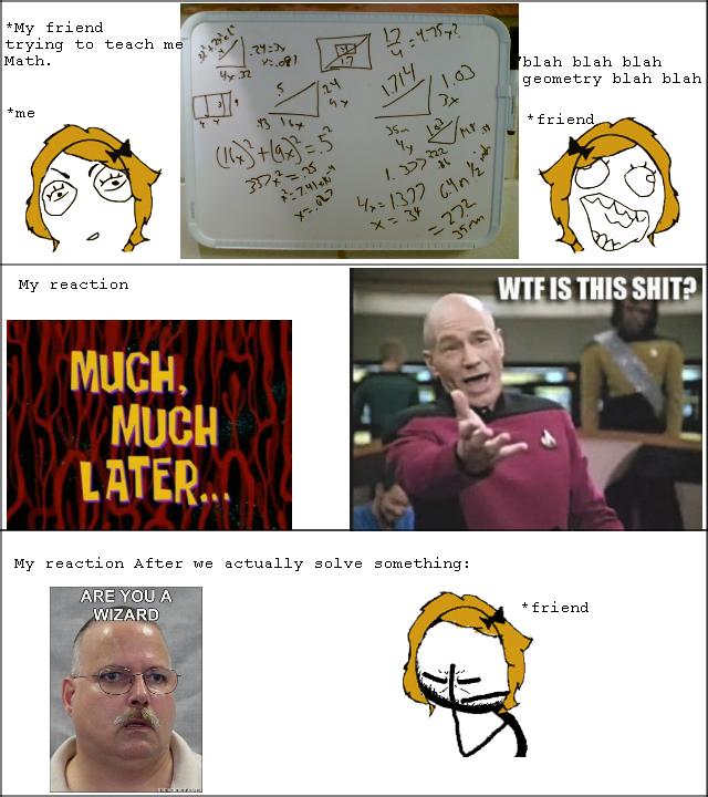 I.HATE.MATH I Hate Math In French