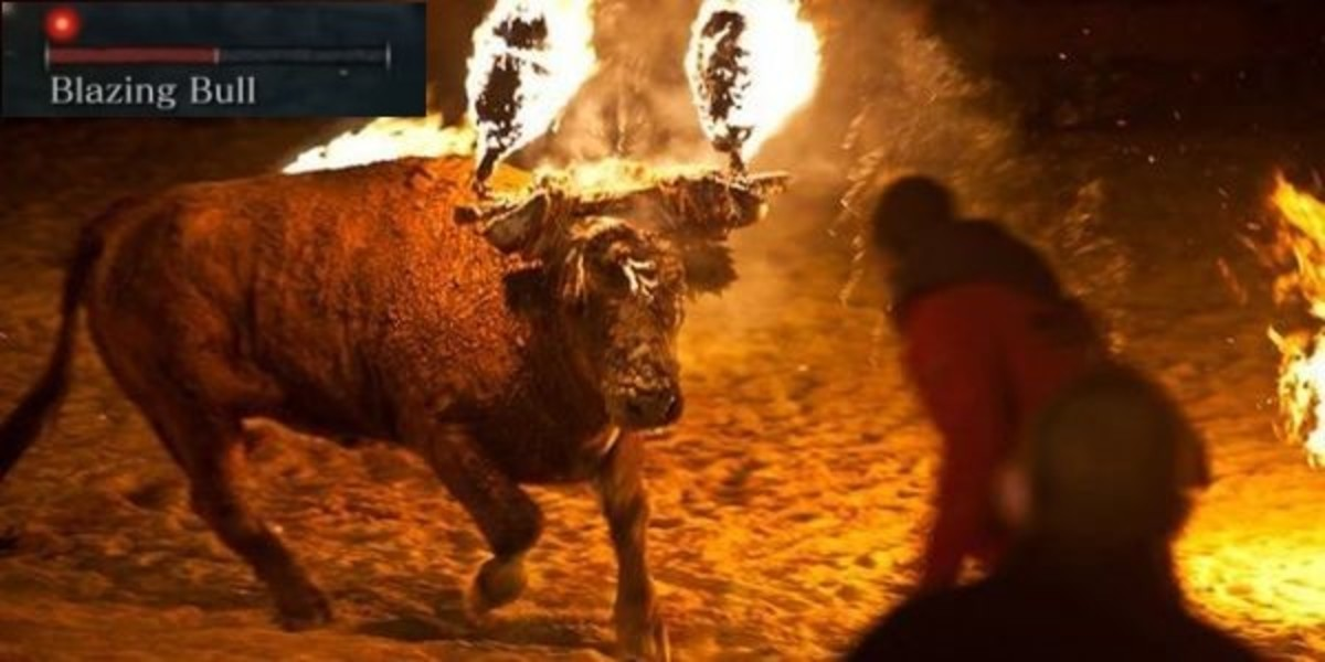 ing Blazing Bull. .. I'm all for a good Rodeo or even the running of the bulls... but this is what births those crazy animal activists and it's kinda hard to fault them at least in