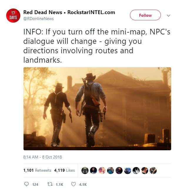 ing hell Rockstar, what else will it do?. This game IS everything join list: VideoGameHumor (1689 subs)Mention History.. why not just keep it on all the time. give the game more life.