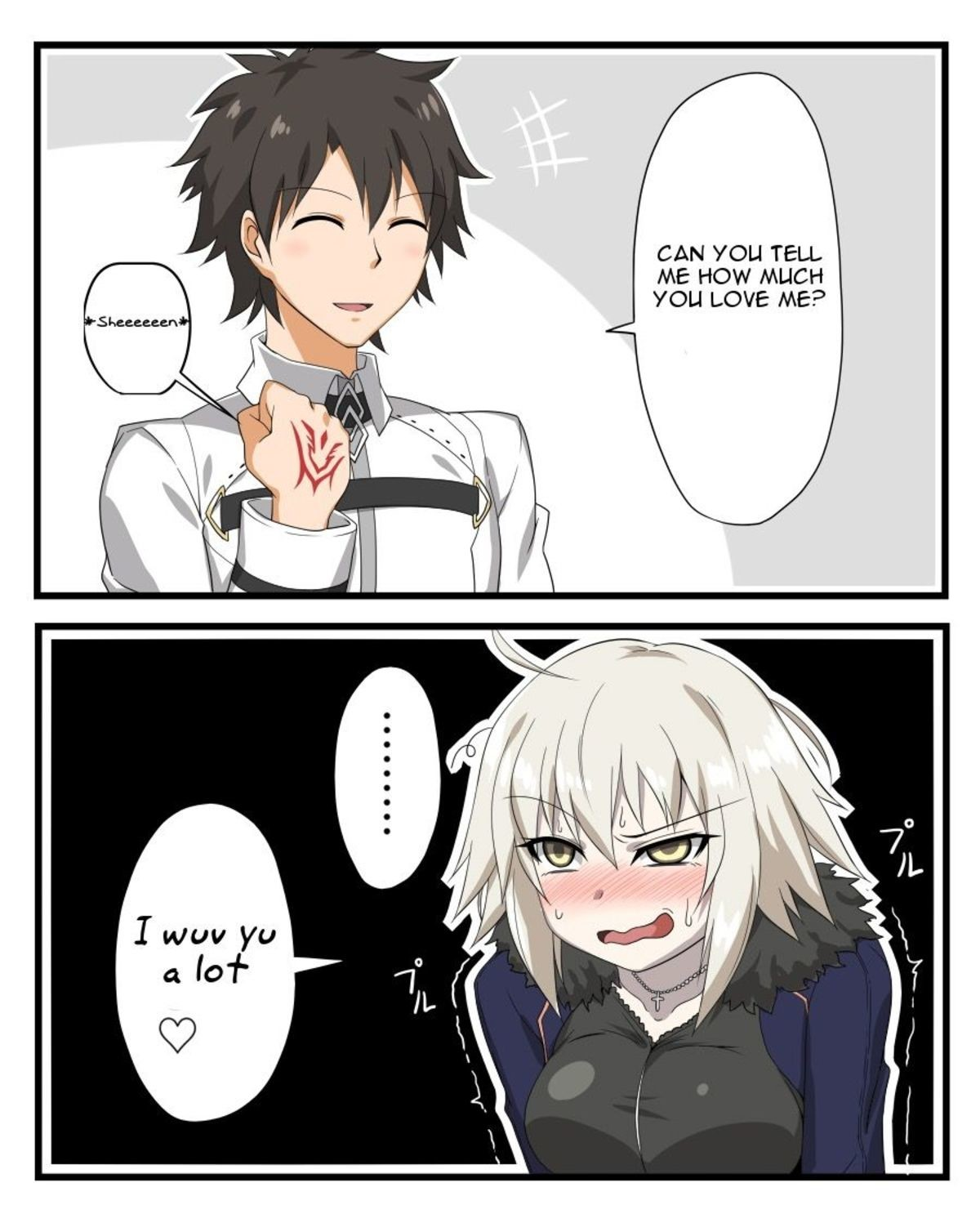 Jalter Came Home On My First 10 Roll. join list: Lewds4DHeart (1587 subs)Mention History After alluding me the first time victory is mine So did lancelot but gi