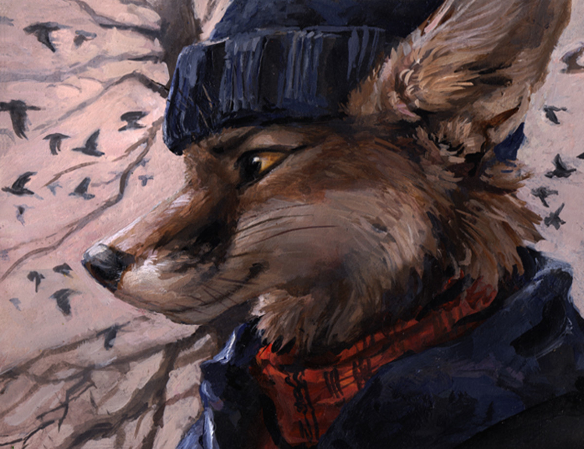 Kenket . It's week six of Furry Art You Can probably Show Your Friends and the artist featured this week is Kenket. if you have cool friends ^^ Howa