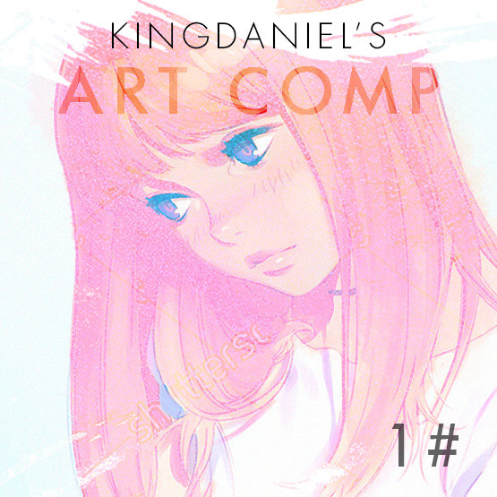 Kingdaniel's Art Comp. A comp I made out of digital art I found online that I thought were cool! I hope you like my taste in art! Art used in the cover: http://