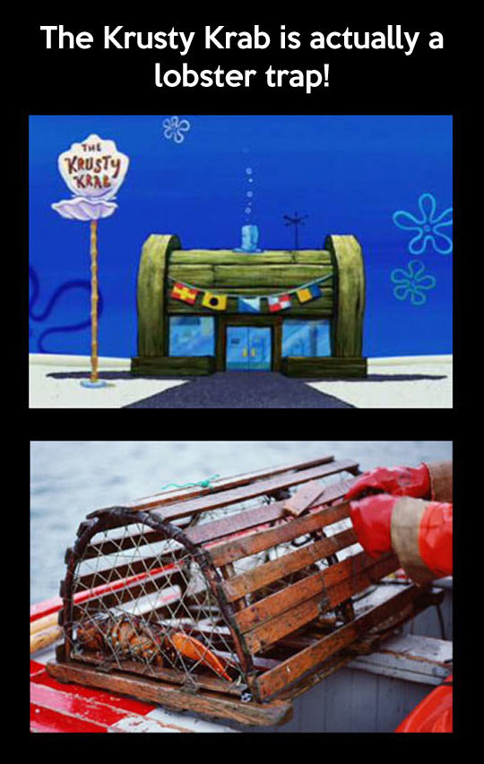 Krusty Trap