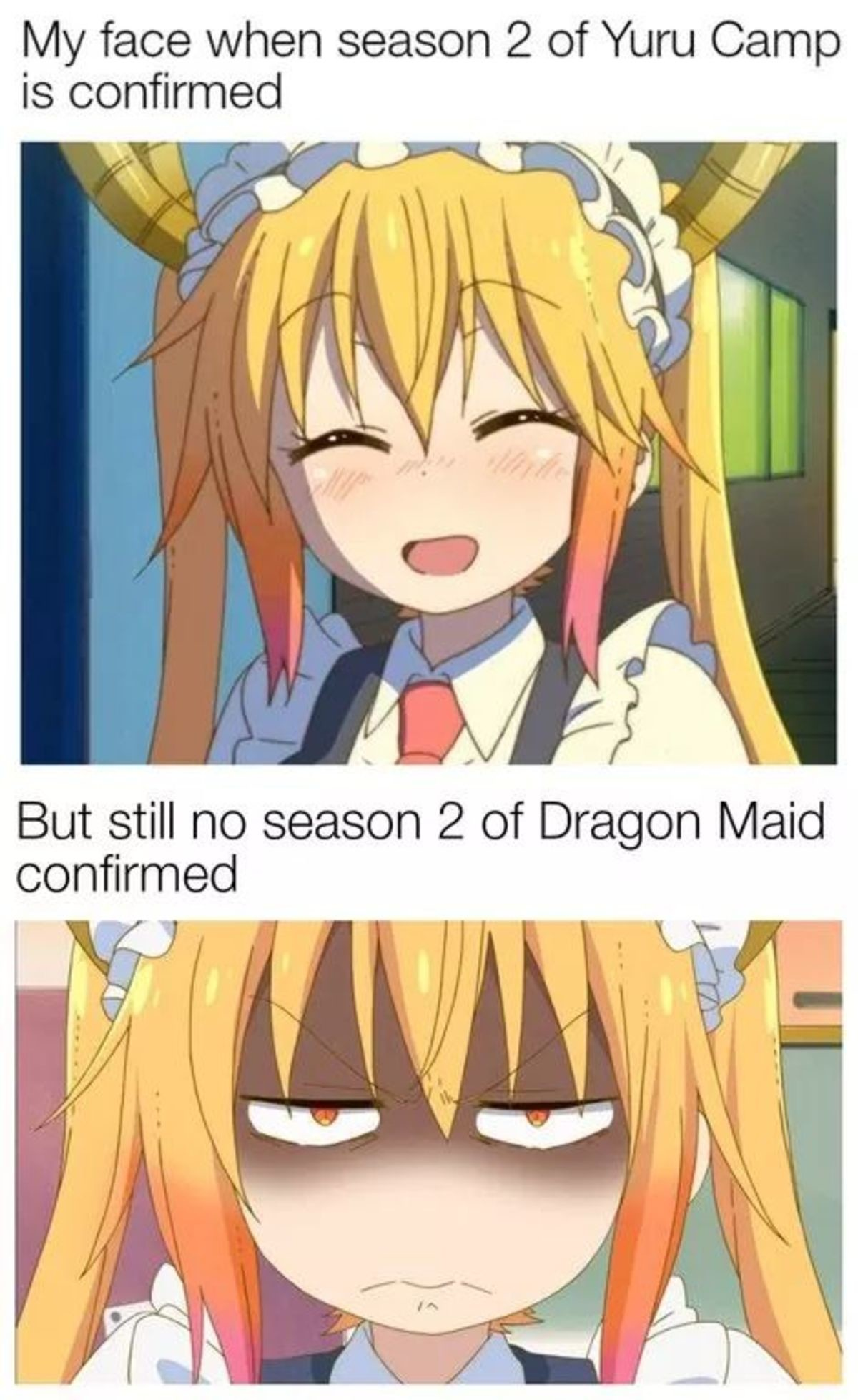 Kyoani Is Very Busy. join list: MonMusuManiacs (1577 subs)Mention History join list:. bro i neeeeeed more dragon maid