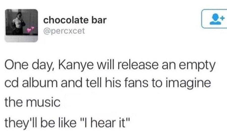 lanye. .. Cant believes people are still on the kanye hate bandwagon lol what is this 2009