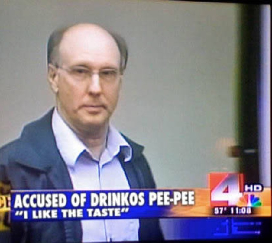 Madlad. .. Drinko pee pee is not illegal unless you cut it from the balls