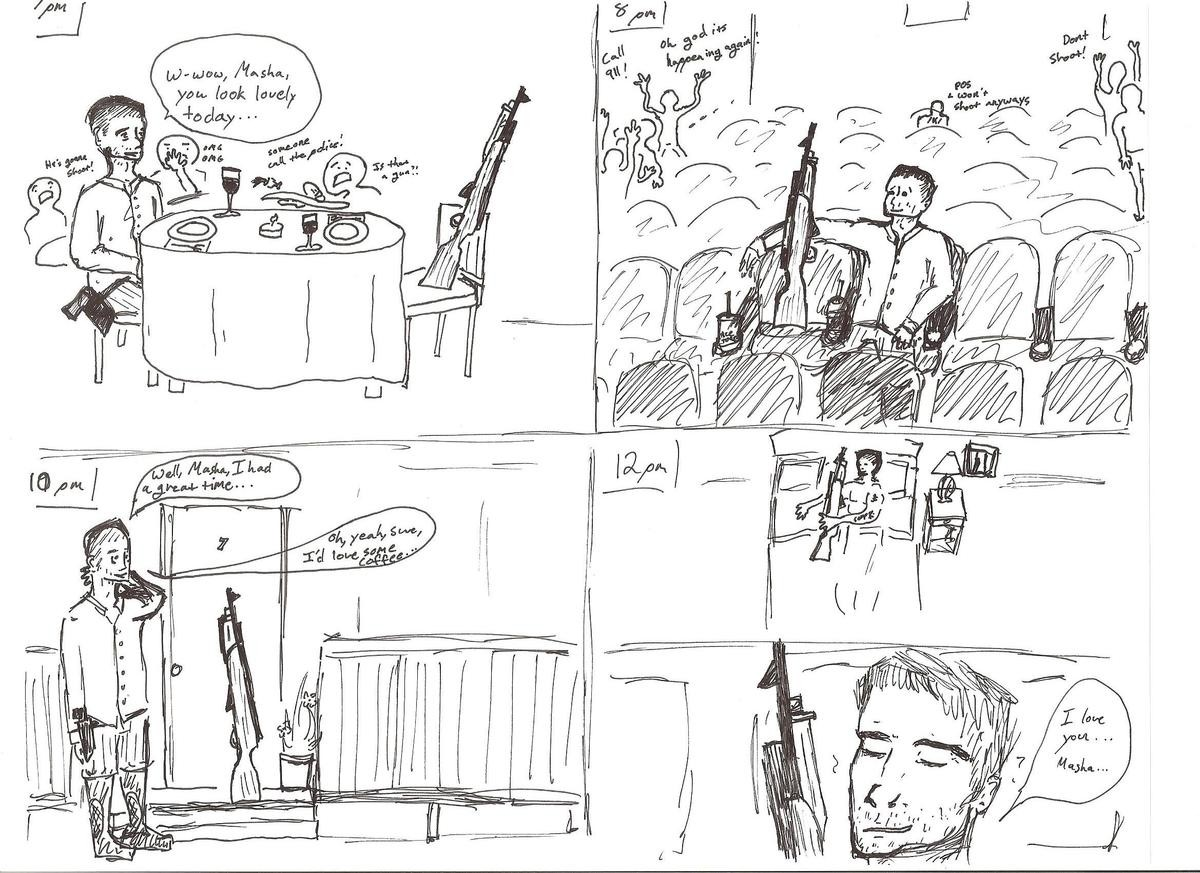 Masha. . Jaw, /liksom, you lack loyal),. had 3 sks once. worst rifles ive ever had the displeasure of operating.