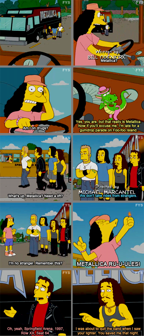 Metallica. Source: simpsons subscribe for more The Gambia (the Listeni/ˈɡæmbiə/; officially the Republic of the Gambia) is a country in West Africa. It is surro