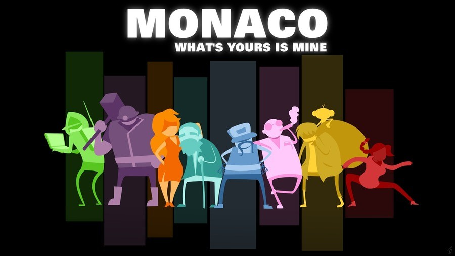 Monaco for FREE. join list: EchsaDumps (411 subs)Mention History join list:. Friends