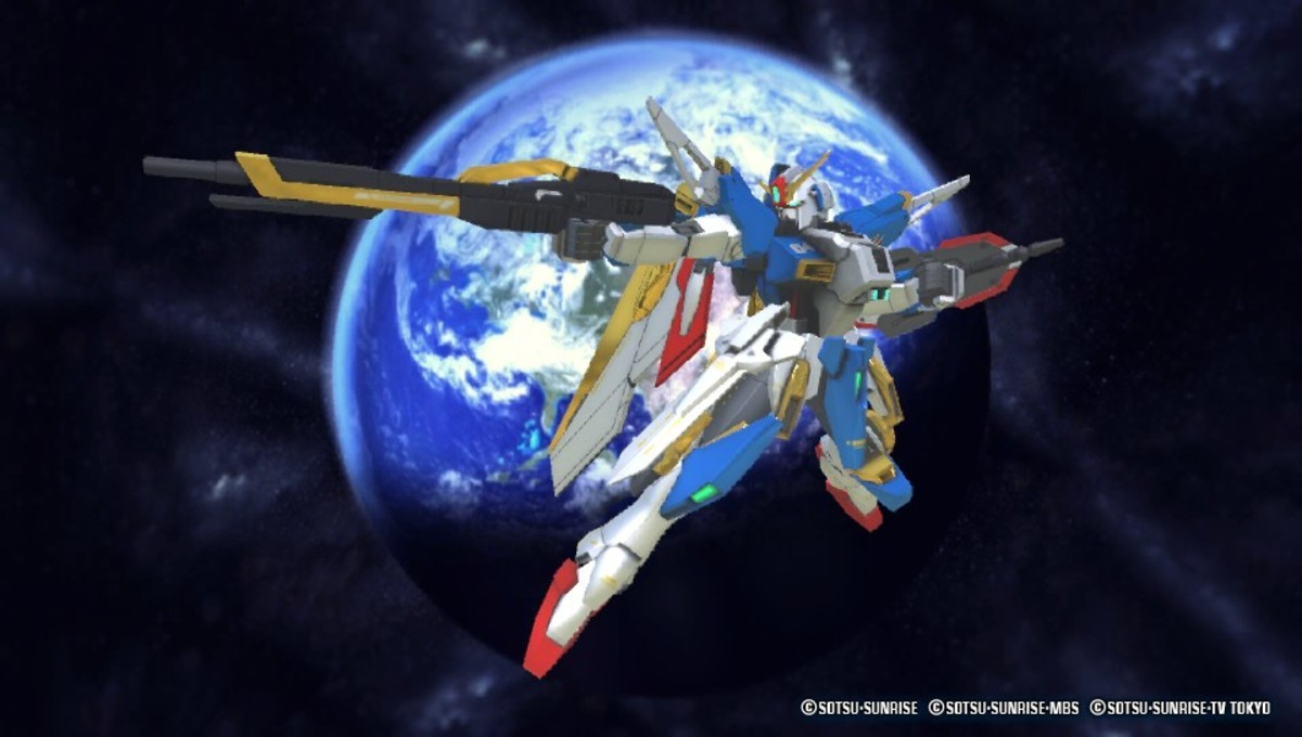 My Ultimate Gunpla: the Unity Gundam. My Ultimate Gunpla The Unity Gundam Made in GB3 Uses the Twin Buster Rifle for its high power standard shot, Irradiation,