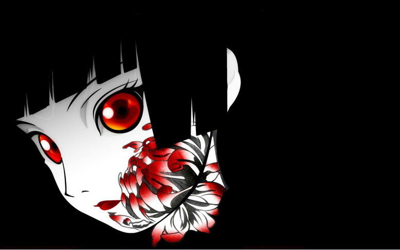 My Wallpaper Collection Jigoku Shoujo