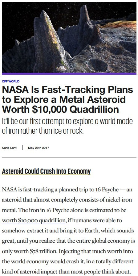 NASA finds Cybertron. >The future is post-scarcity >No not like that.. >Wanna make space rock monies >Rig it up with rockets to bring it to Earth >Turns out it's dinosaur apocalypse size