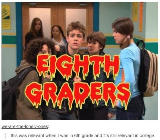 Image result for Ned's Declassified school survival guide fight