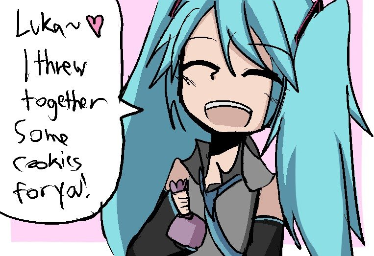 not so Negitoro, Negitoro. Miku.exe has failed, please reboot system... i approve of this message