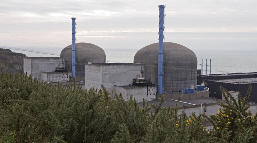 Nuclear Power Plant Explosion. France nuclear power: Explosion rocks Flamanville plant Several people may have been injured in the blast, which happened in a ma