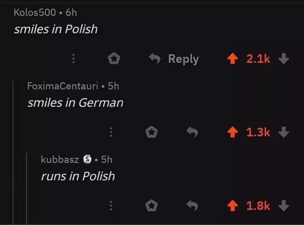 Oh . .. Laugh in Illegal