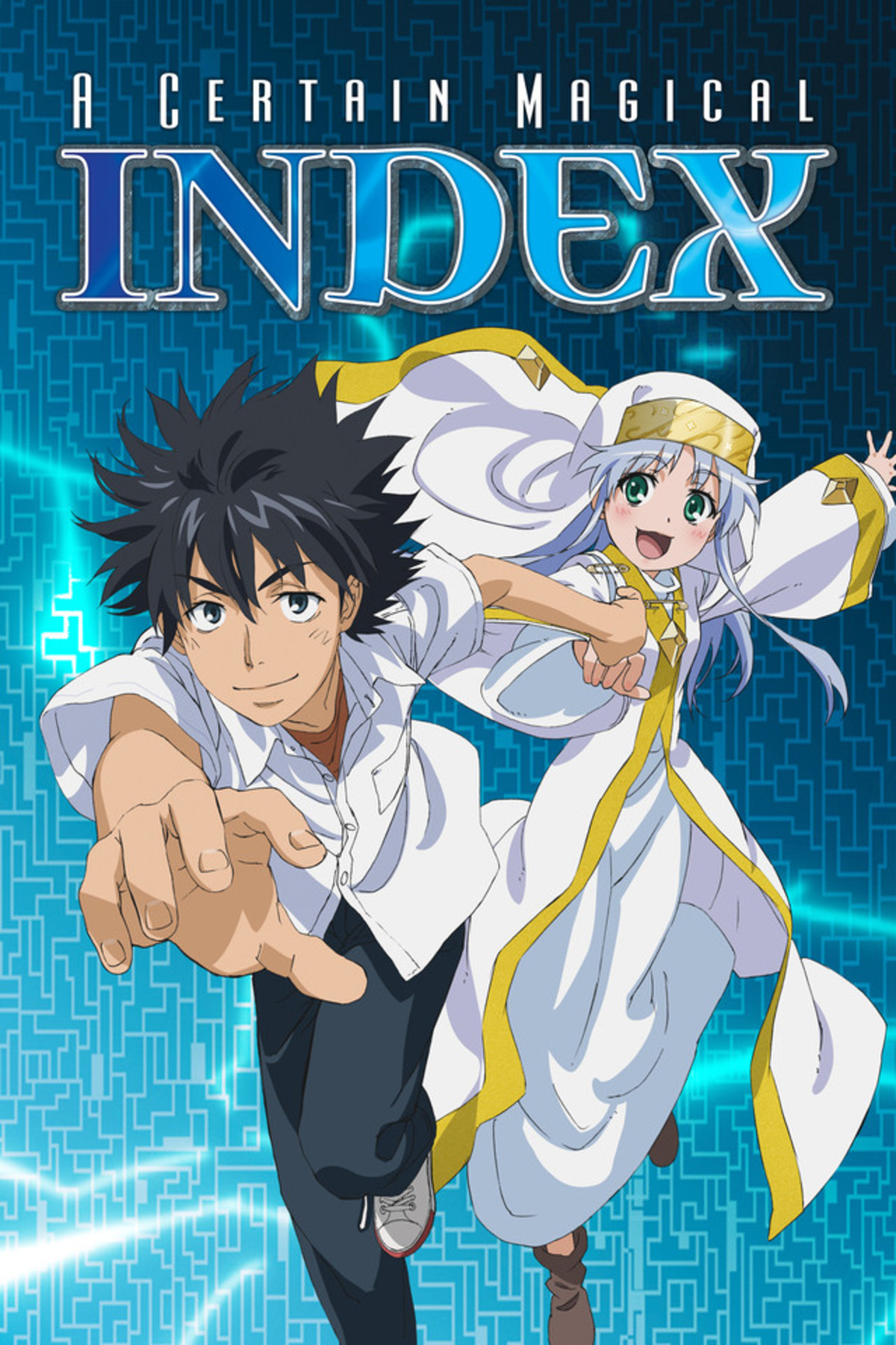 Overview #1: A Certain Magical Index. Allow me to be as simple as possible with this review, which is often very hard to do: This series is a strange combinatio