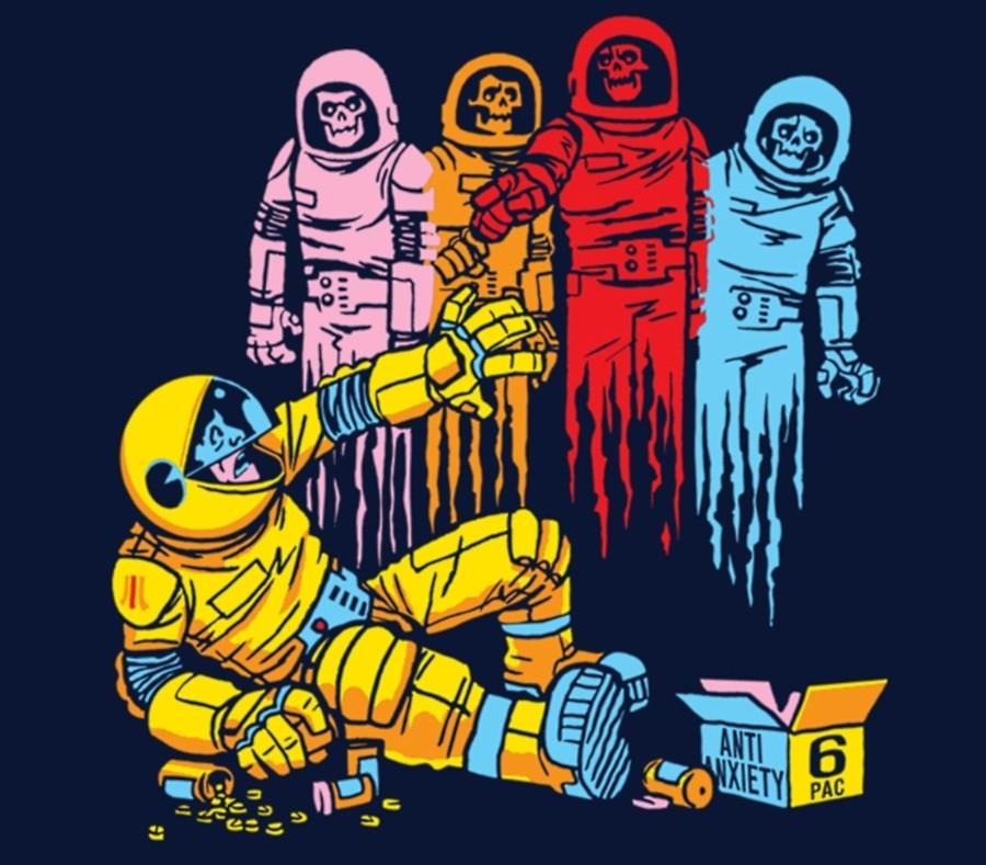 Pac-man. .