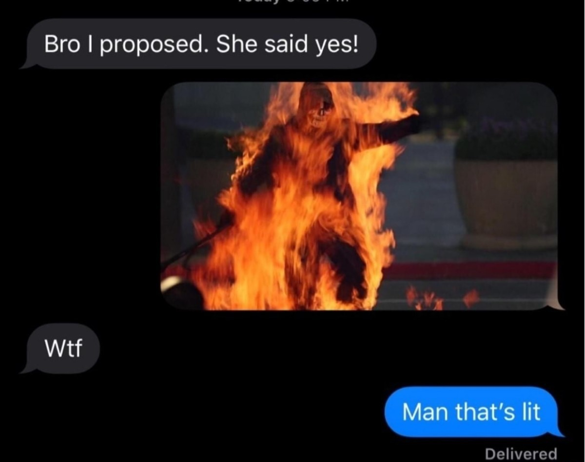 Proposed. .. I live new memes that are hot and new.