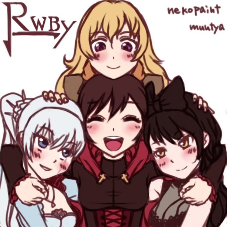 Random RWBY comp - 05. There will be a quick poll at the end. Please answer, as I'll take it into account in order to improve these comps a bit I feel that post