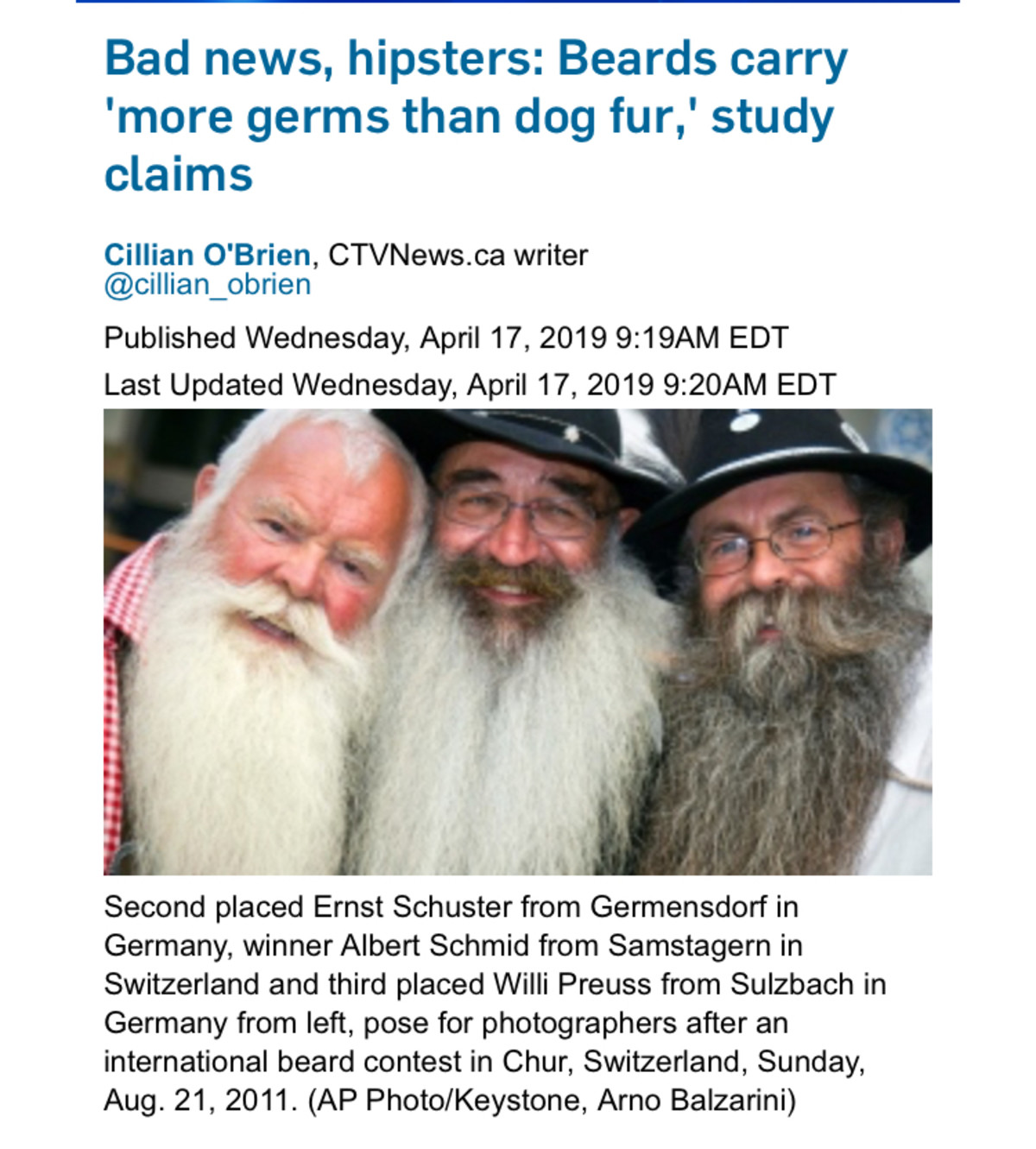 Read description. Bad news feminazis, excessive amount of armpit and pubic hair also carry more germs than dog fur.. Hipsters overall carry more germs than most animals, feminazis are like those rats that plagued Europe