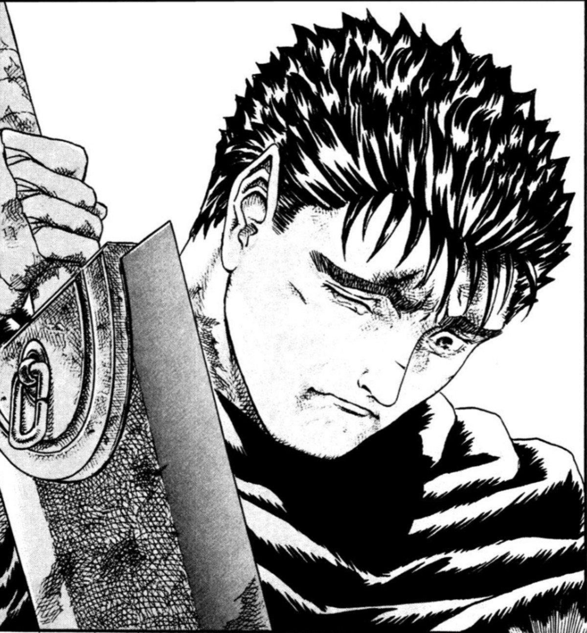 Reccomend please. So I finished reading Berserk and I've got a void to fill till there's more, anyone got any manga recommendations? Preferably action, I've alr