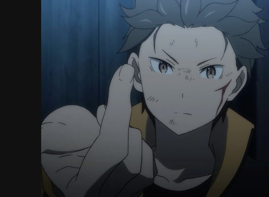 Re:Zero Dub now streaming. looks like it's gradually streaming through to the summer... Hows the dub, if anyone has seen it yet. Hopefully this means season 2 is in the works.