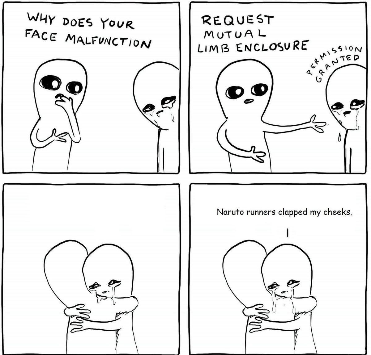 RIP Aliens. .. ayy not lmao