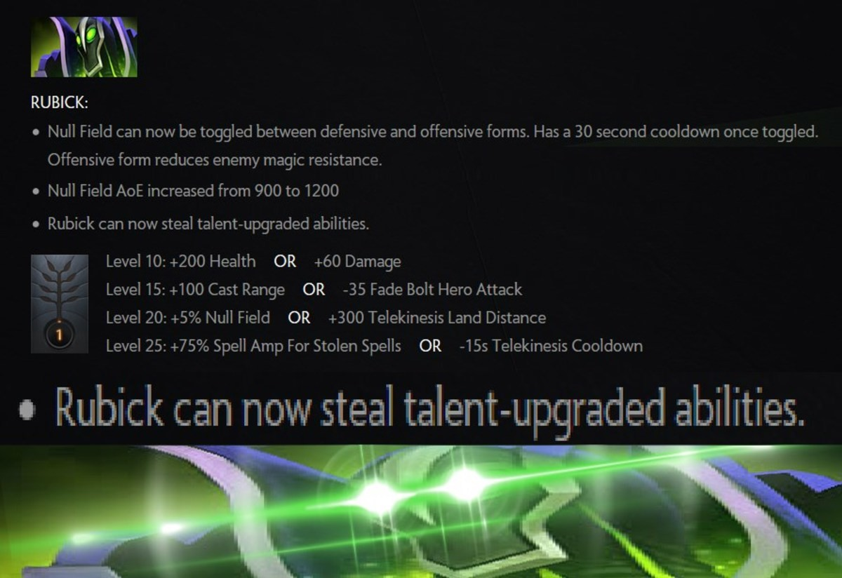 """Rubick the Chad. . RUBICK: Null Field can new be toggled bet/ serbian defensive and """" -' E .'c) rms. Has, Cal. 30 SE' Cdl""""! Cl =: beldr:: wwn amaze toggled. Nul"""