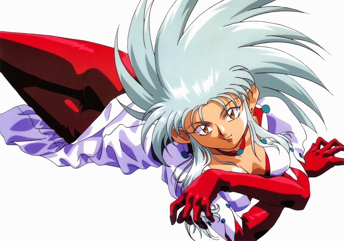 Ryoko. .. Where's the mention list?