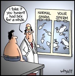 Sex Medical Joke. .