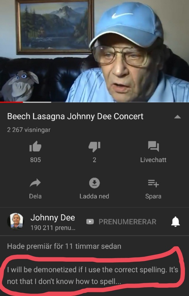 Smart guy Jonny Dee. .. When I see this kind of stuff I just say to myself this is what the internet should be like.People sharing their passions ,love ,etc. With time I hope this gets