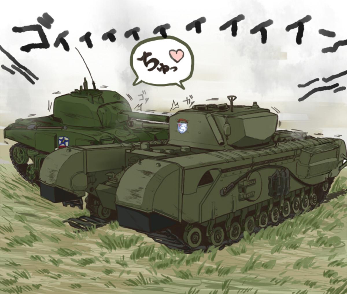 SMOOCH~❤. Source https://www.pixiv.net/memberillust.php?mode=medium&illustid=64595718 join list: MilitaryWaifu (489 subs)Mention History join list: