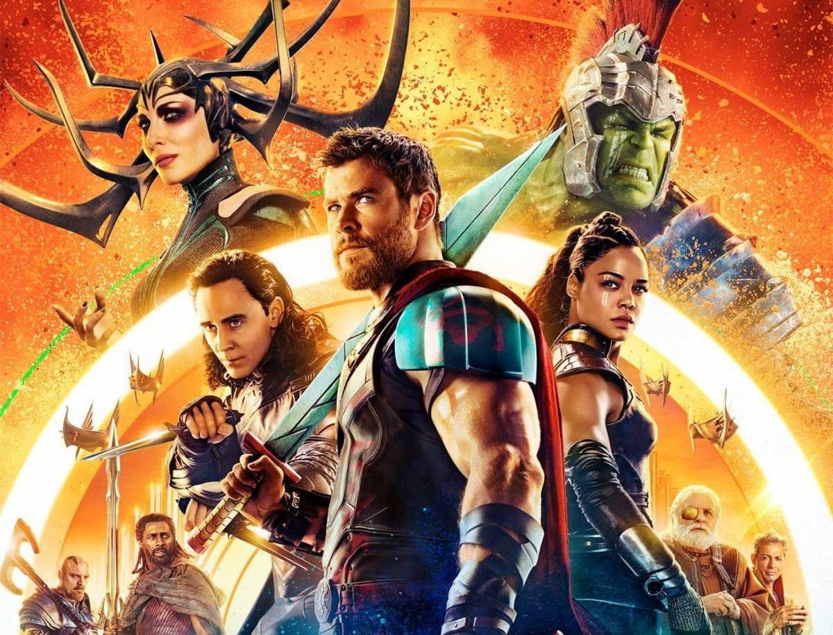 Sorry, I Hate Thor Ragnarok. Please just give me a chance to explain my dislike of this movie! My hatred for this movie merits tons of explanation, I expect. I