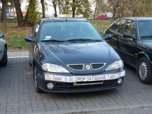 SQL injection traffic radar :D. .