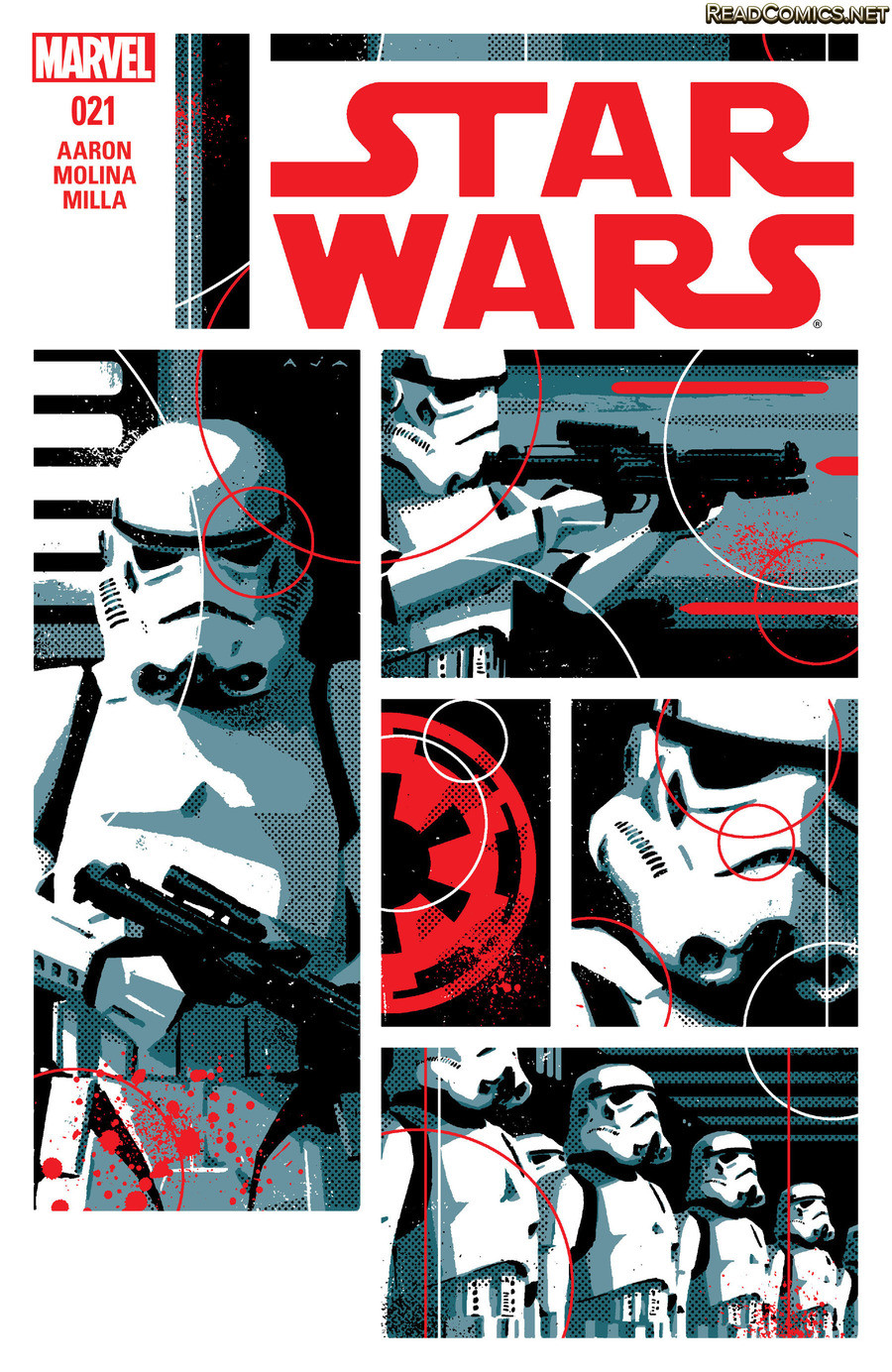 Star Wars Stormtrooper Task force 99. So im going to be uploading lots of star wars comics, that has nothing to do with Darth Vader. Thats why im creating a new