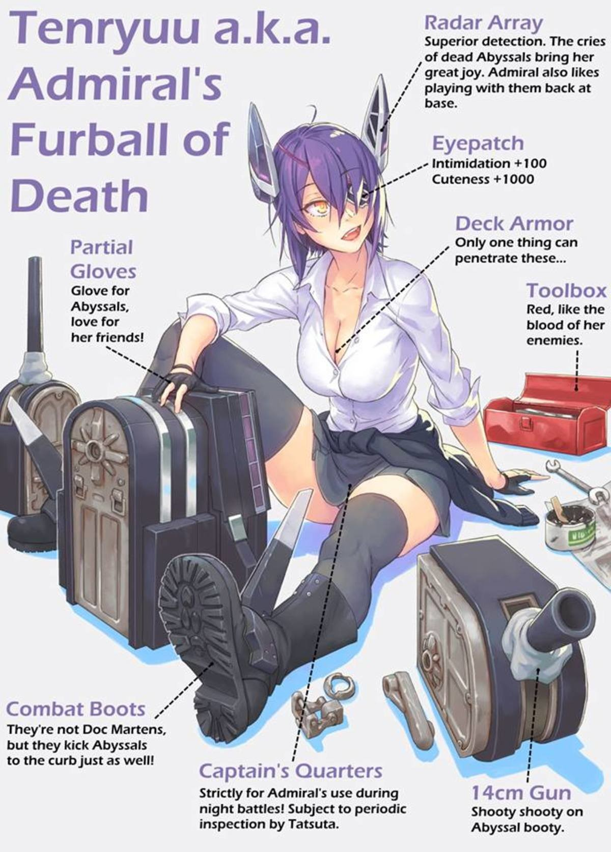 Tenryuu Time. join list: BewbDudes (2577 subs)Mention History join list: