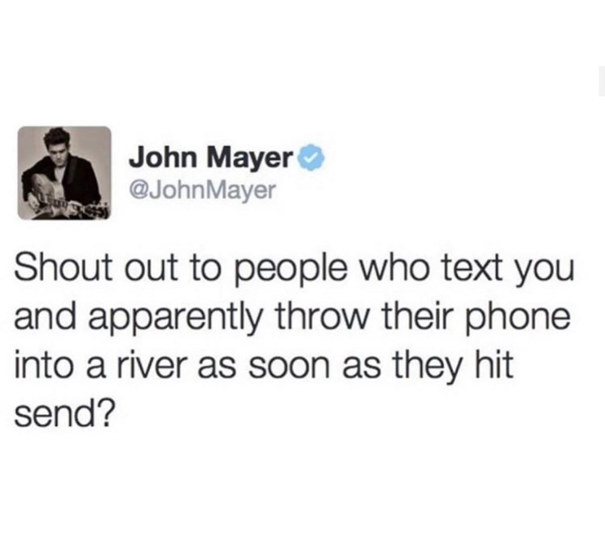 Texts. .. At work 15 min is 15 min